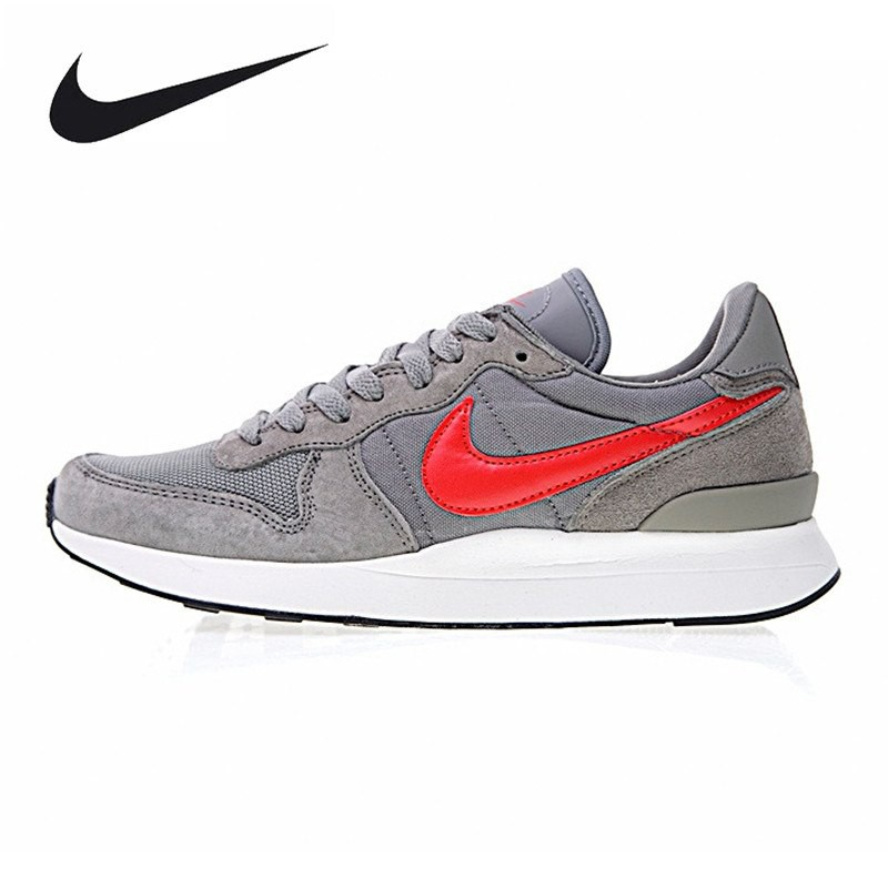 05f276da74e Nike Internationalist LT17 Men's Running Shoes, Dark Gray, Sports Outdoo |  Shopee Philippines