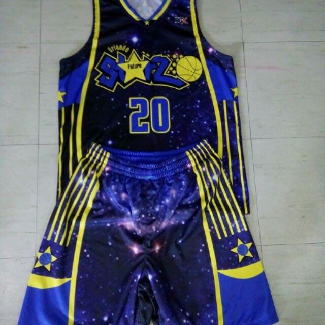 promo code abd6a 47786 Full Sublimation basketball uniforms