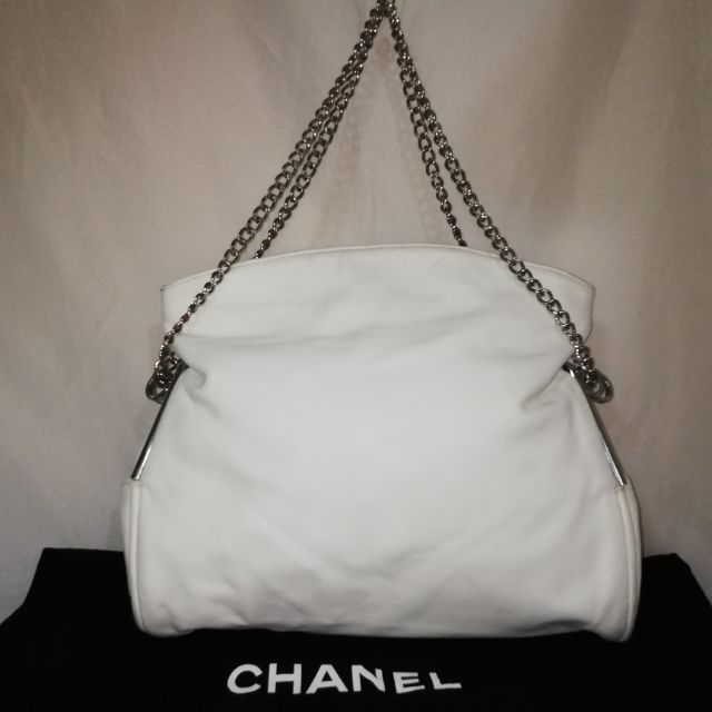 9a475d87f9ca Pre-LOVED CHANEL 10218184 | Shopee Philippines