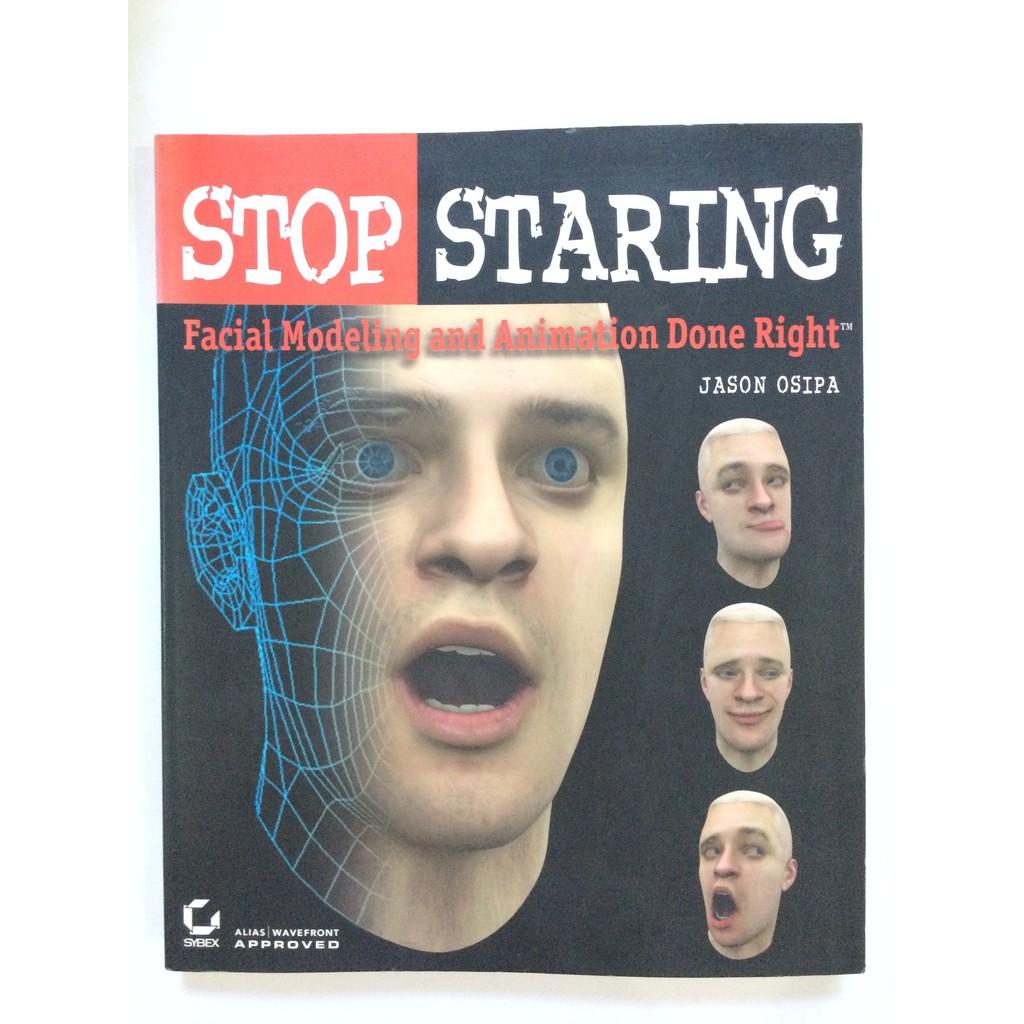 stop staring osipa jason