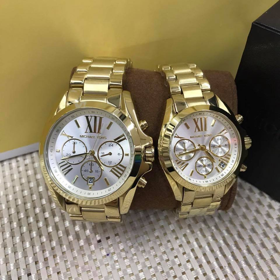 0fce46ab1133e MK Couples Watch Pawnable