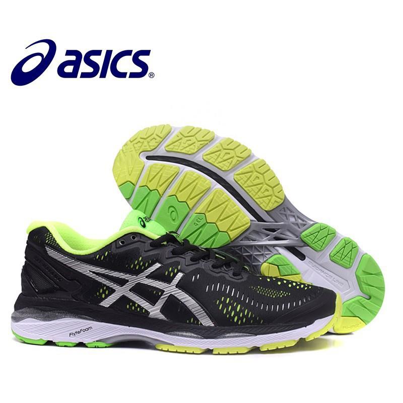 nouveau produit 1085b d6fcd New Arrival Official ASICS GEL-KAYANO 23 T646N Man's Sneaker