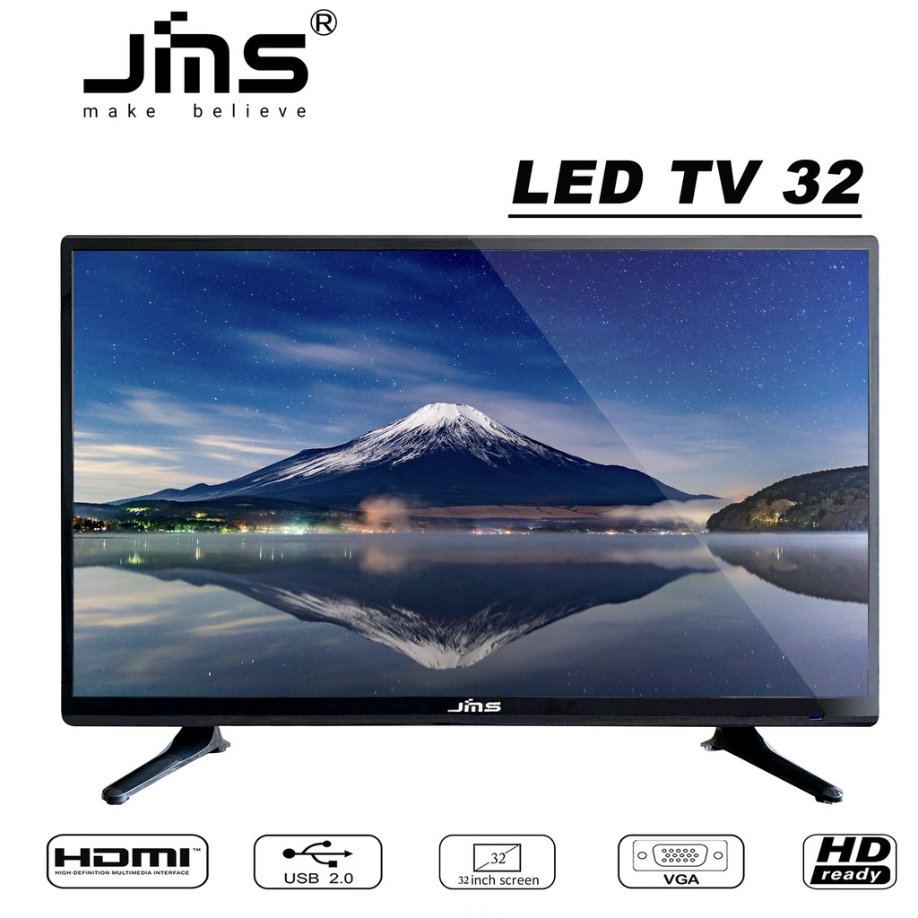JMS LED-3288 Screen 32