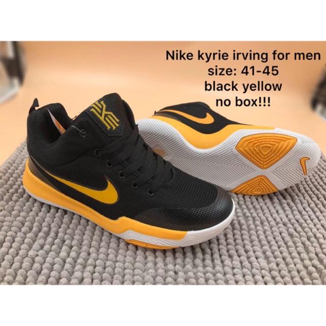 bb35305b77de Nike kyrie irving TEAM 3 basketball shoes  602