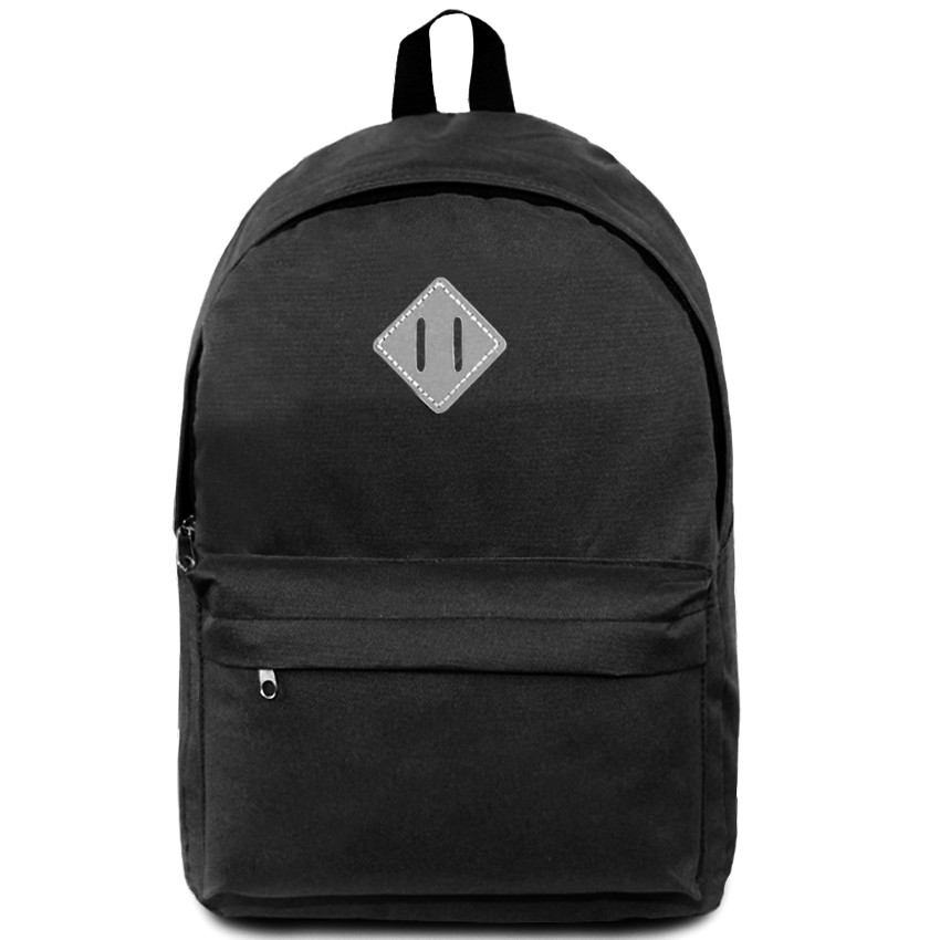 "City Dwellers 16"" Canvas Casual Backpack 