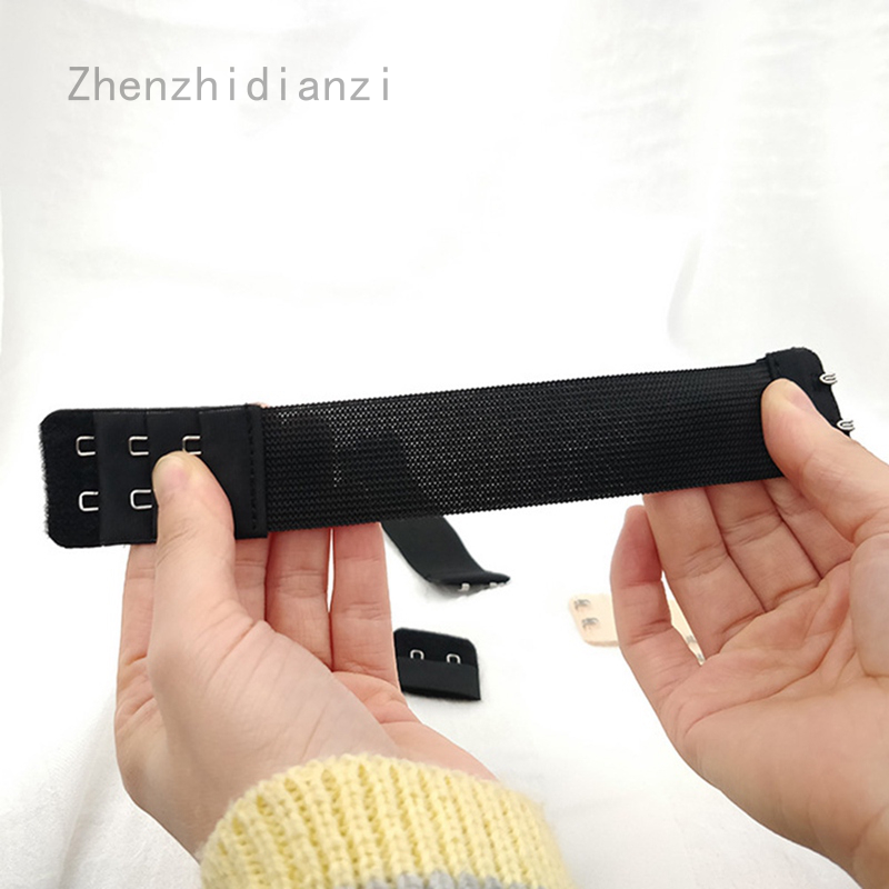 Zhenzhidianzi Bar Adjustable Elastic Band For Wigs Making Wig 1pcs