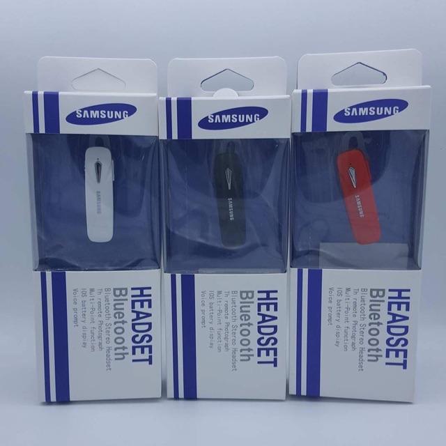 Samsung Bluetooth Headset Shopee Philippines