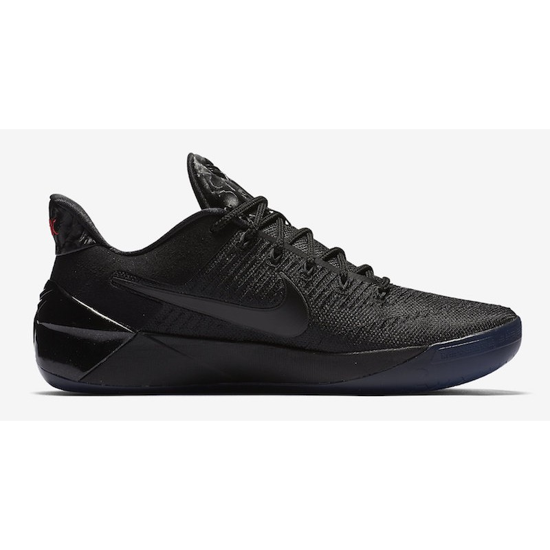 low priced 3fe9a 7940b Nike Kobe AD Blue w  Free Socks (Premium Quality OEM)   Shopee Philippines