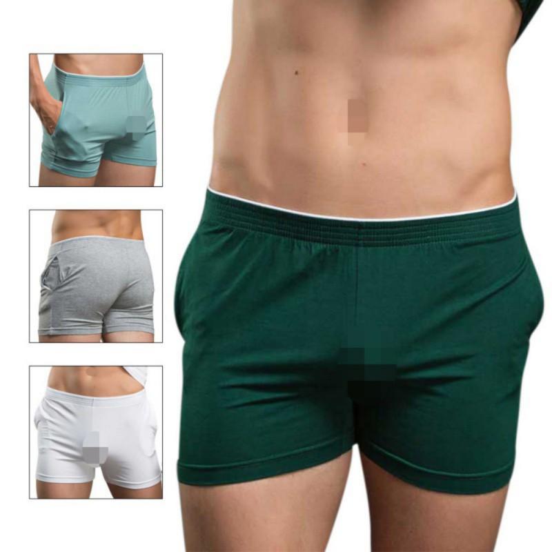3910c4264 Plus Size Underwear Boxer Trunks Shorts Underpants
