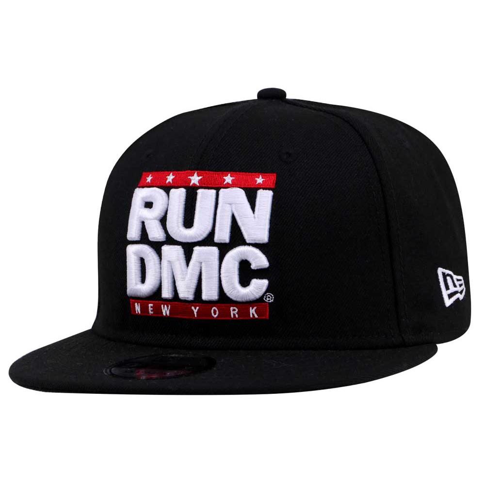 fa33dfbbc74 Run DMC Black 9FIFTY