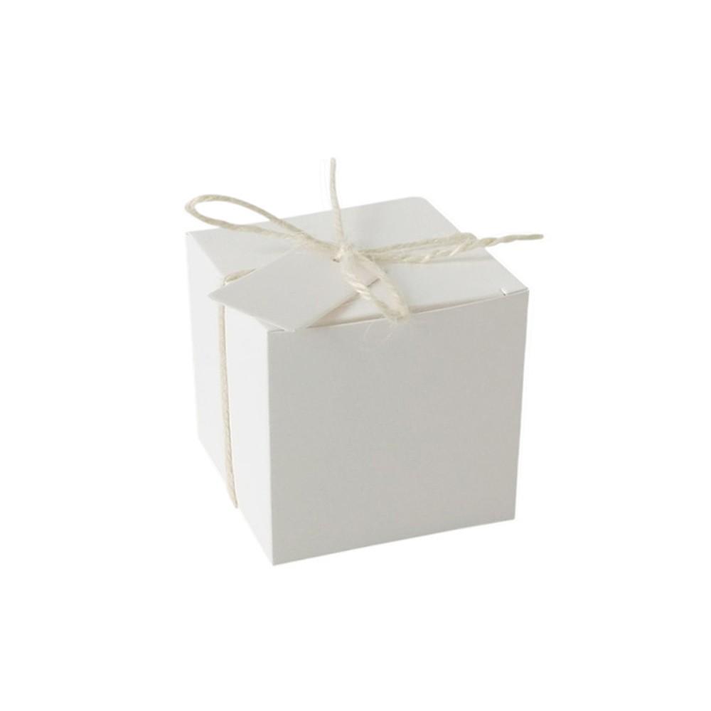 10pcs Luxury Wedding Favour Favor Sweet Boxes Place Cards Table Decorations
