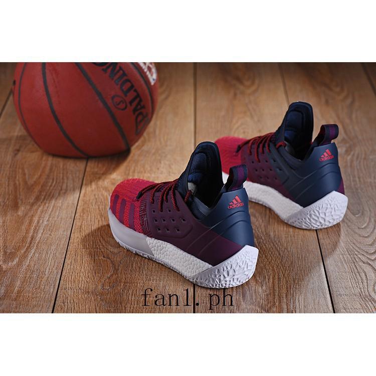 New adidas James Harden Vol. 2 Men Basketball Shoes | Adidas