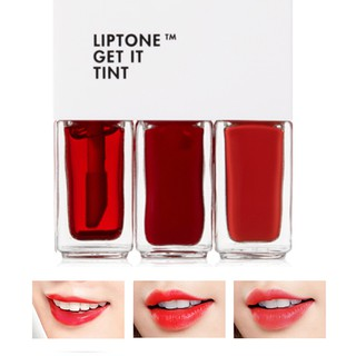 ... TONYMOLY Liptone Get It Tint Mini Trio 4g x 3colors. sold out