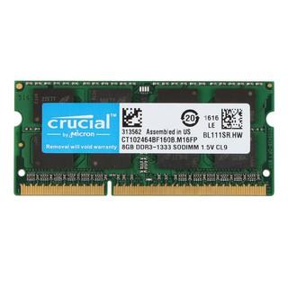DDR3 SODIMM RAM DDR3-1333 Major Brand 2GB DDR3  PC3-10600S Laptop Memory