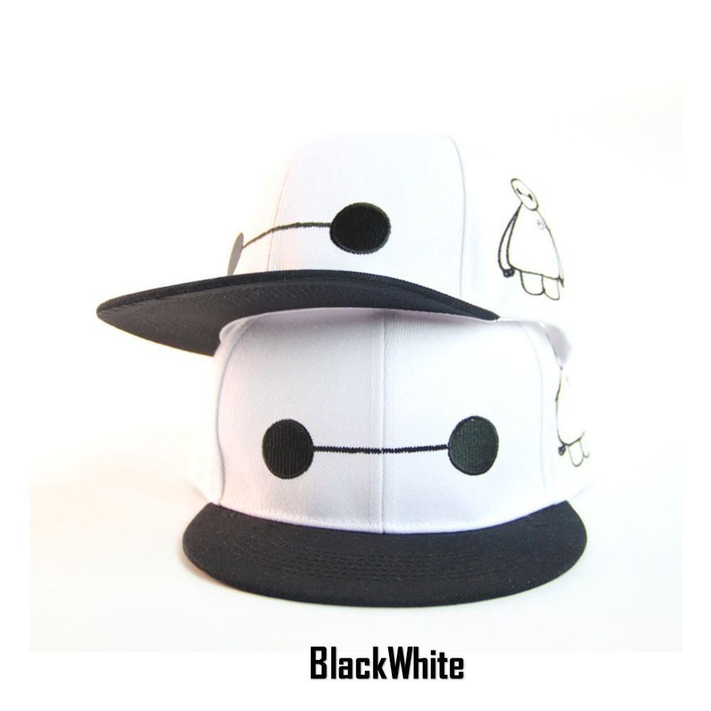 8eee2ac04b3 Adult SnapBack Hat Cap Various Design Big Hero 6 Baymax