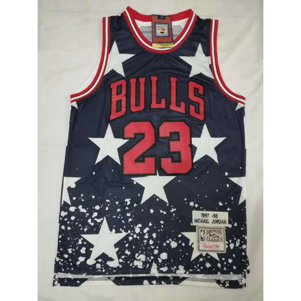 b41e8ed18b3 Michael Jordan #23 North Carolina Tarheels Blue Jersey Adult | Shopee  Philippines