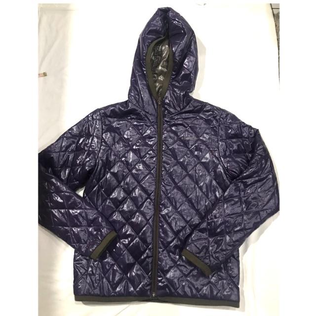 4b1131cc5 Converse Reversible Padded Puffer Jacket