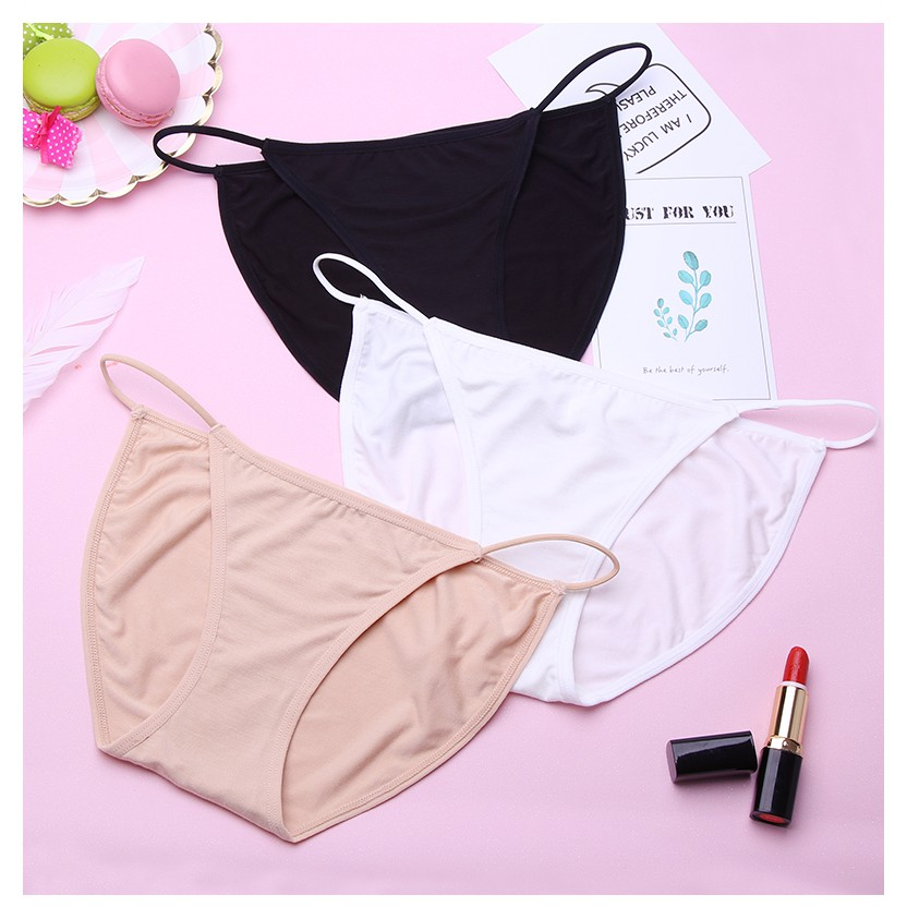 3b087c22978f SET#079 :H&M panties (3pcs) DIRECT SUPPLIER HERE!!! | Shopee Philippines