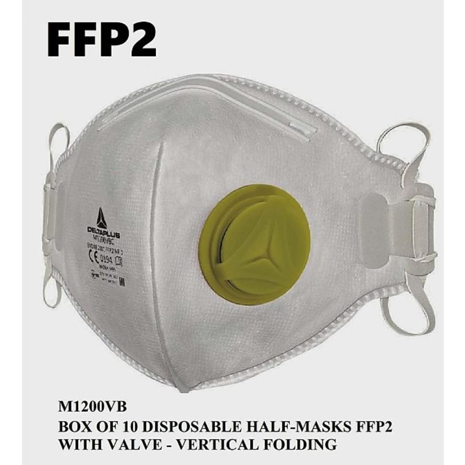 mask ffp2 n95