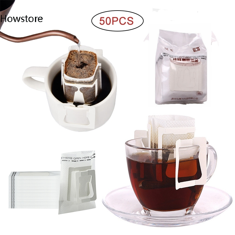 Drip Coffee Filter Bag