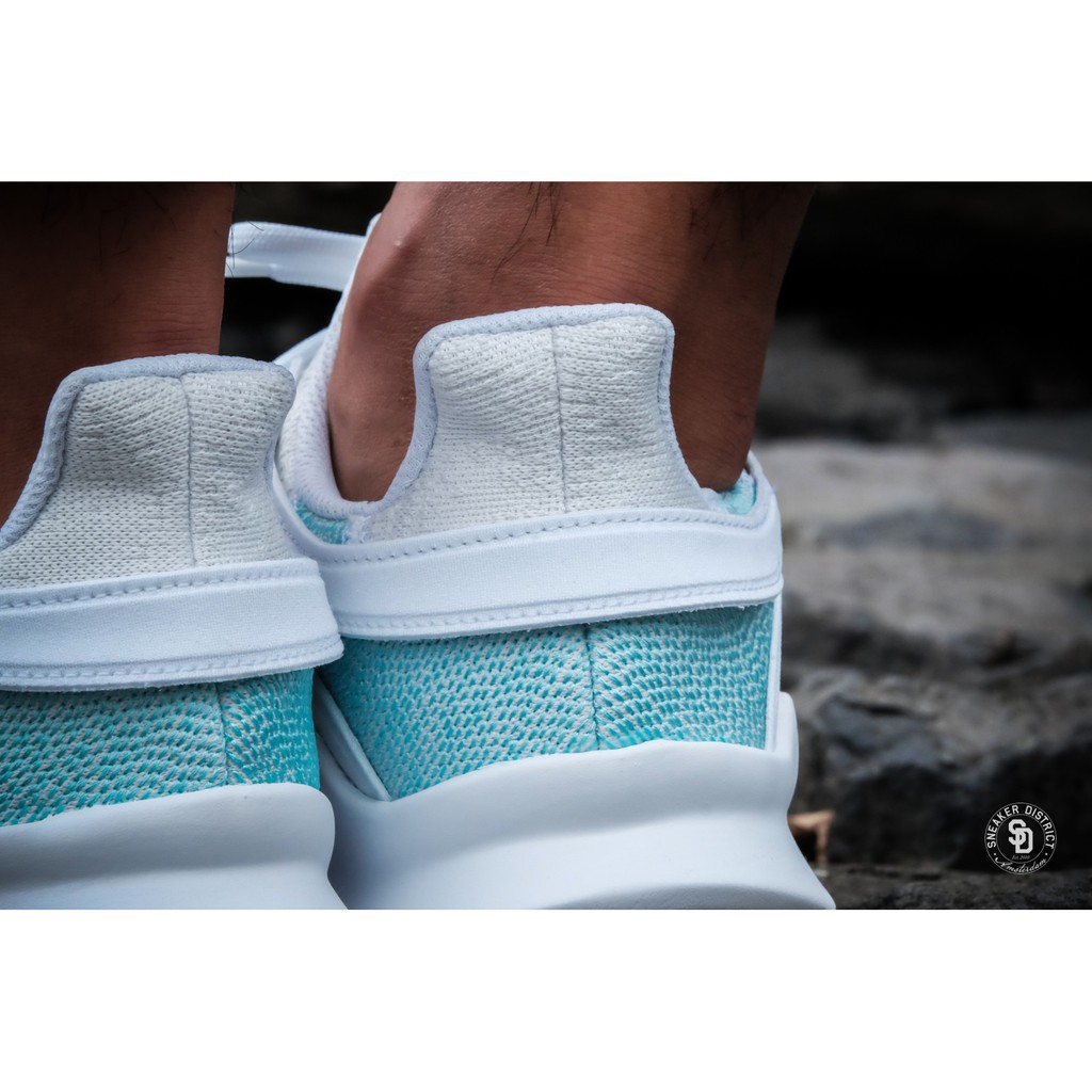 info for hot sale big discount Adidas Adidas EQT Support ADV Parley men running shoes
