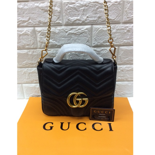 469d509e9538 gucci bag - Prices and Online Deals - Feb 2019 | Shopee Philippines