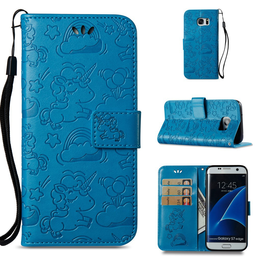 Powder Back Girl Tpu Pu Leather Newest Cover Case For Samsung Galaxy Vivo V5 Plus V5plus Elegant Retro Flip S6 Edge Shopee Philippines
