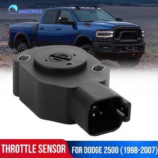 Throttle Pedal Position Sensor Fits Dodge Ram 2500 3500  Auto Transmission 5.9L