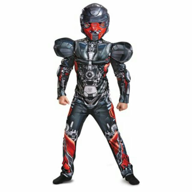 Spiderman Homecoming Boys Vulture Marvel Villain Childs Halloween Costume