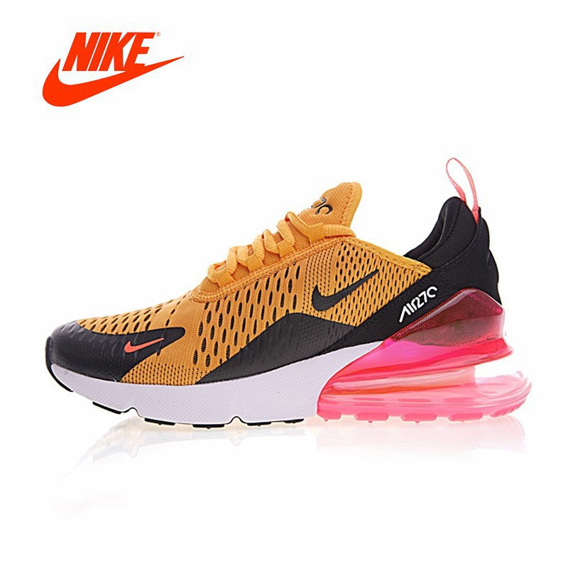 d0a4b8021d danhui111 nike AIR MAX 270 Wo Running Shoes Sport Outdoor Sneakers Good  Quality AH6789-60 low price | Shopee Philippines