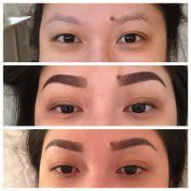 6d Eyebrow Embroidery Shopee Philippines