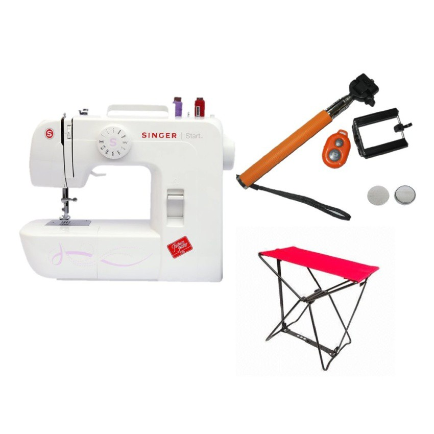 BBT-shop 3Pcs/Set Domestic Sewing Machine Foot Presser,Rolled Hem ...
