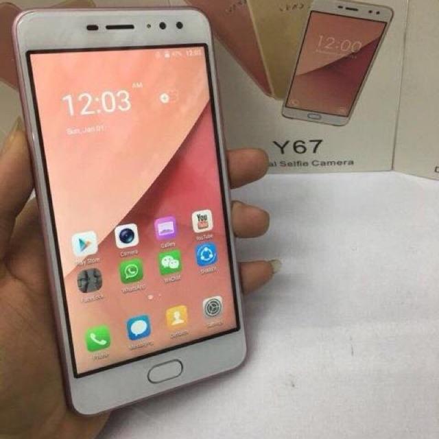 COD smart phone y69