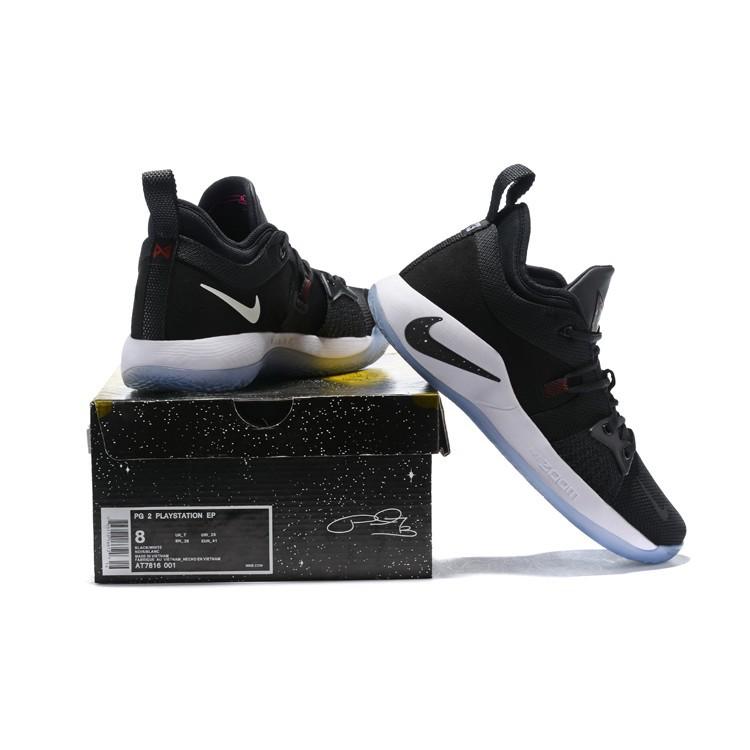 5d70ec434c7 2018 Nike Paul George 2 x Nike PG 2 PlayStation
