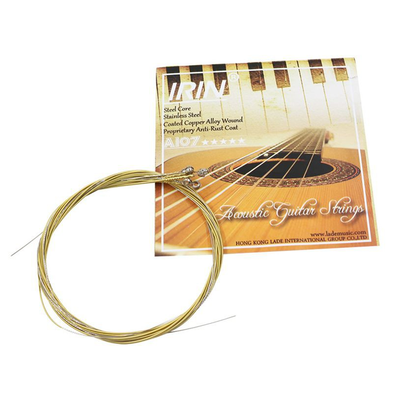 Electric Guitar Strings .009-.42 ,Nickel Alloy of Wire Wound | Shopee Philippines