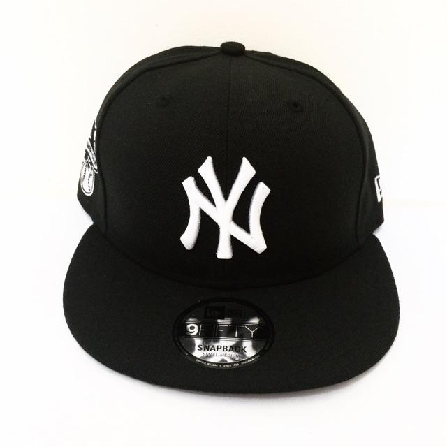 best website 70532 dc18e New Era York Yankees MLB Sporty Sleek Gray 9TWENTY Womens   Shopee  Philippines