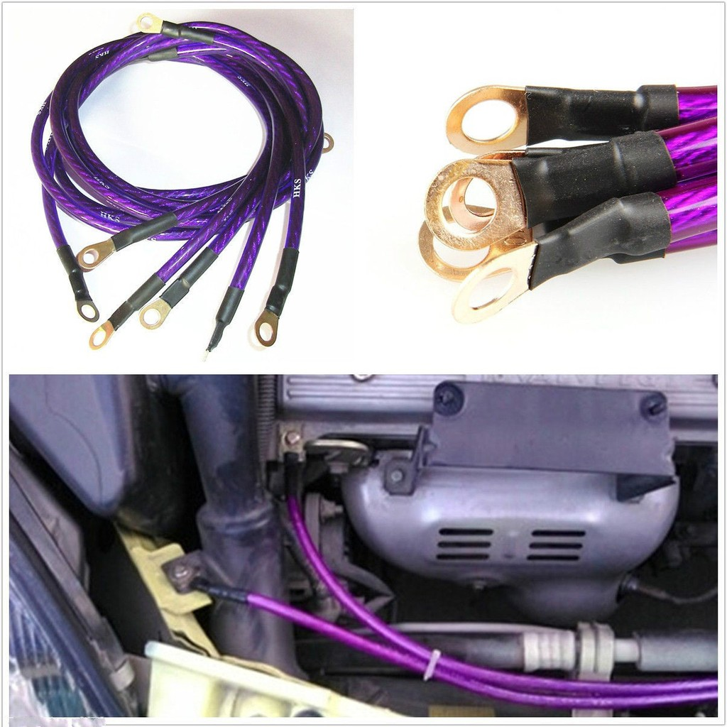 Hks Grounding Wire Kit Shopee Philippines Wiring Harness