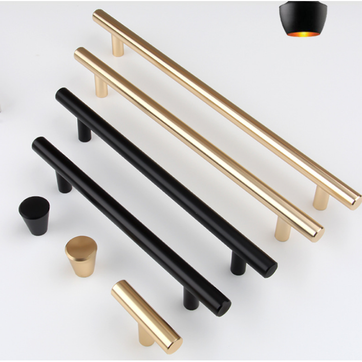 Stainless Steel Kitchen Door Cabinet T Bar Handle Pull Knob Furniture Handle Cabinet Handle Stainless Steel Kitchen Door Cabinet T Bar Handle Pull Shopee Philippines