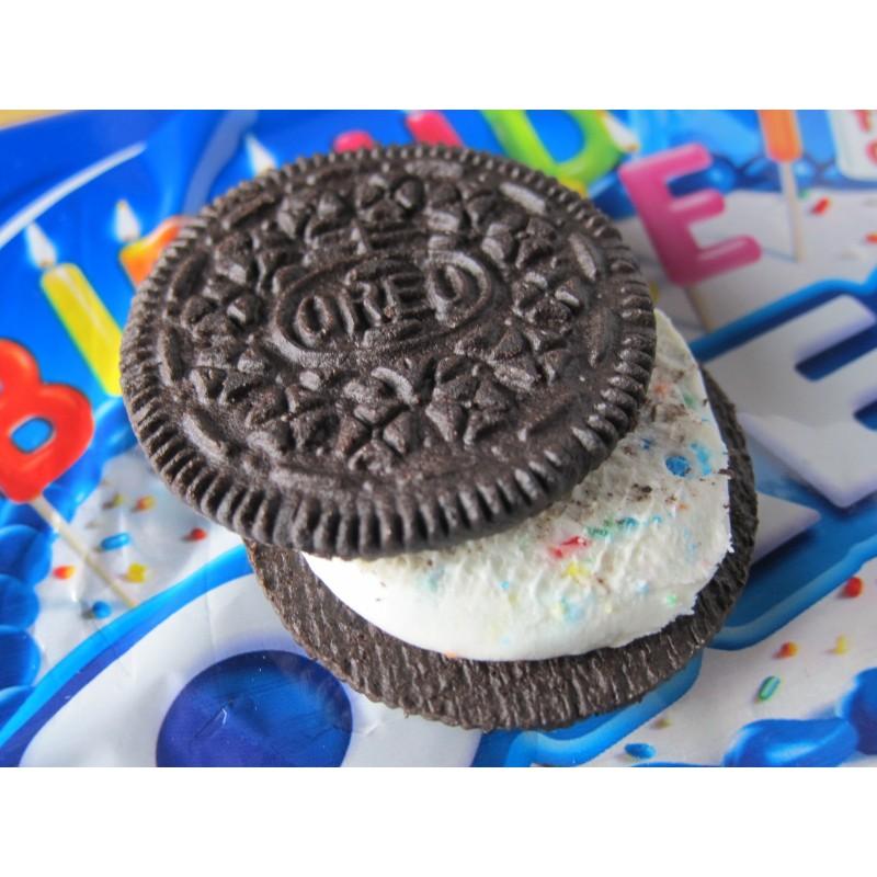 Sensational Oreo Birthday Cake Nabisco 432G Shopee Philippines Funny Birthday Cards Online Benoljebrpdamsfinfo