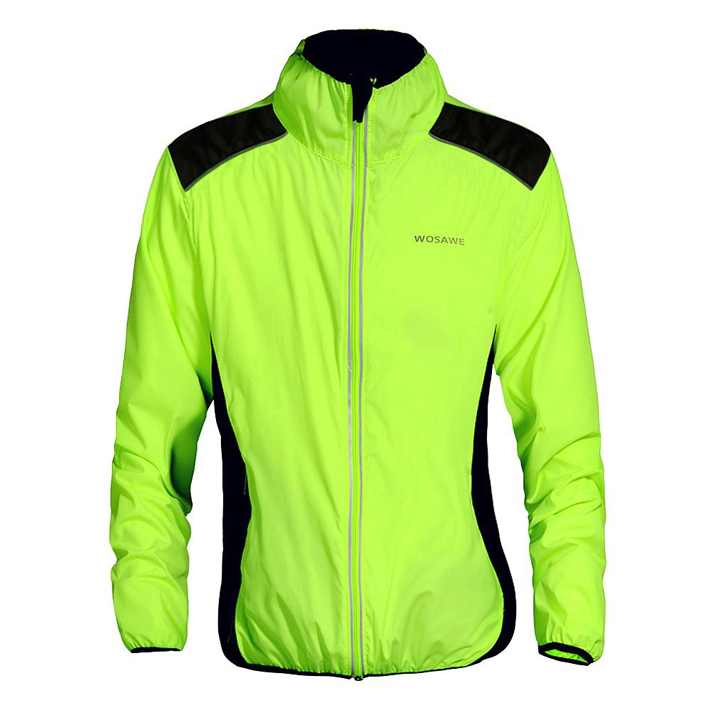WOSAWE Cycling Jersey Riding Breathable Jacket Cycle  f7861d2d2