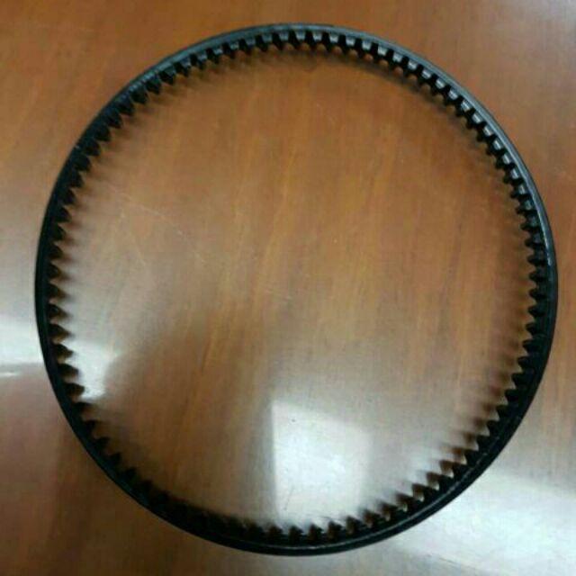 External Motor Domestic Sewing Machine Rubber Drive Belt
