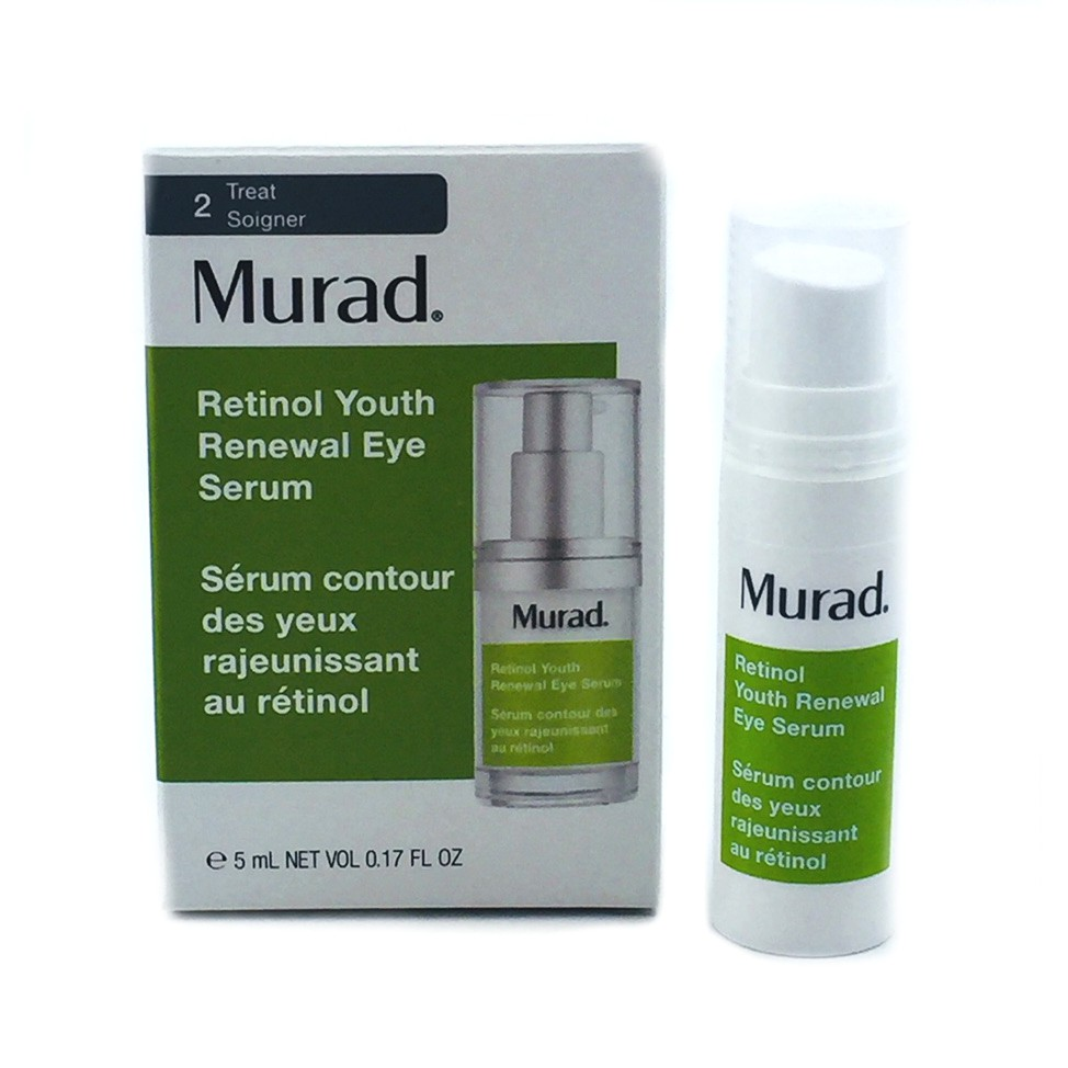MURAD Travel Size Retinol Youth Renewal Eye Serum