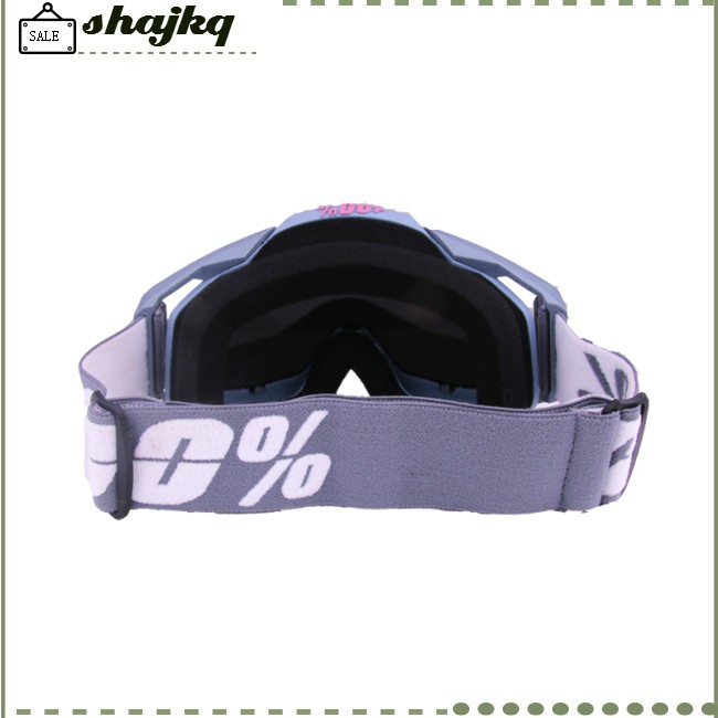 NEW Motocross Goggles ATV Casque Racing Moto Bike Cycling CS Gafas Sunglasses