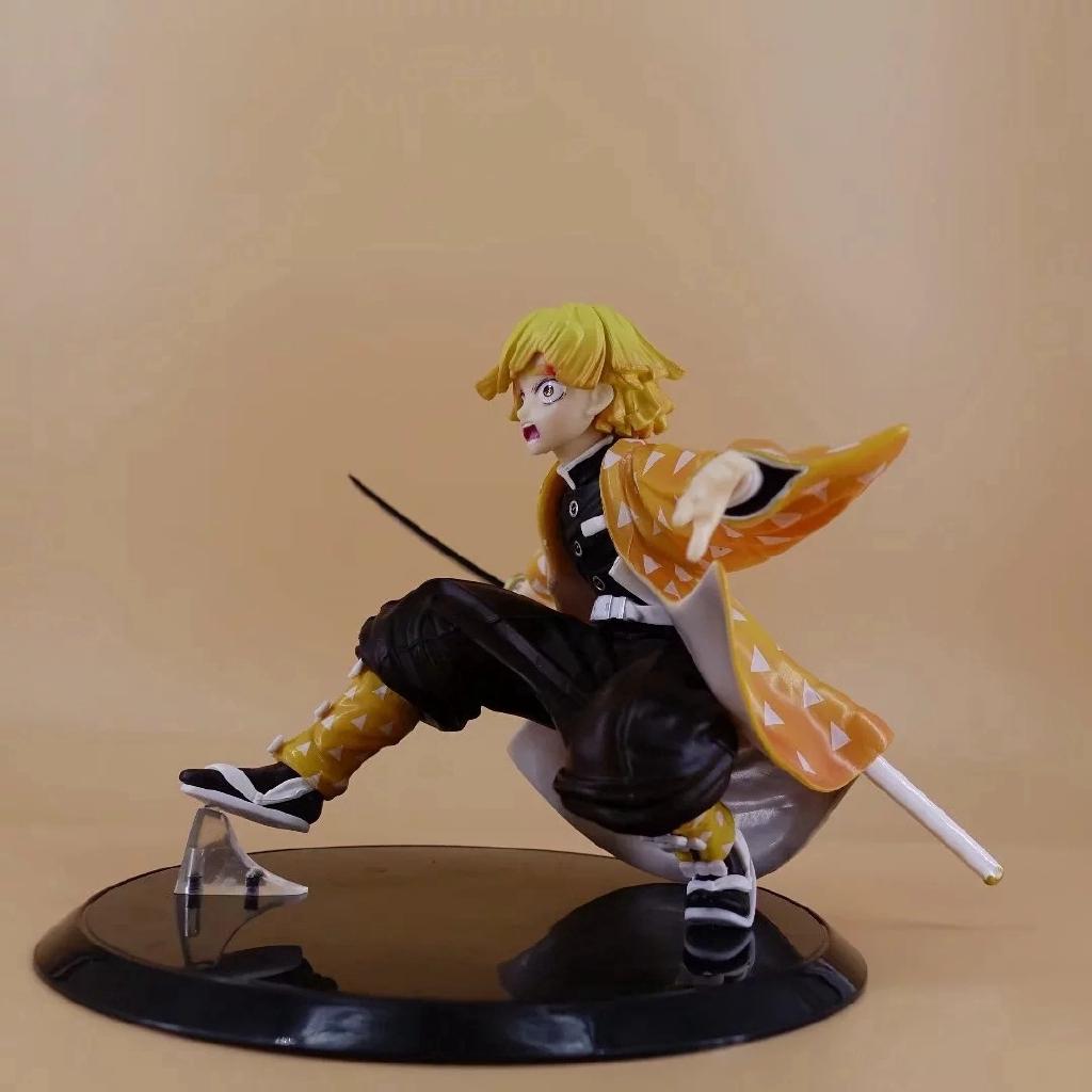 Kimetsu no Yaiba Demon Slayer Kamado Tanjirou Tanjiro ARTFX J 1//8 Figurine 15cm