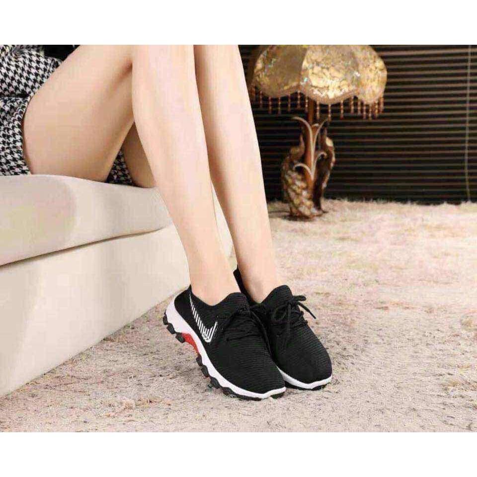 NEW nike Low Cut Rubber Women Shoes Sneaker Shoes M6117