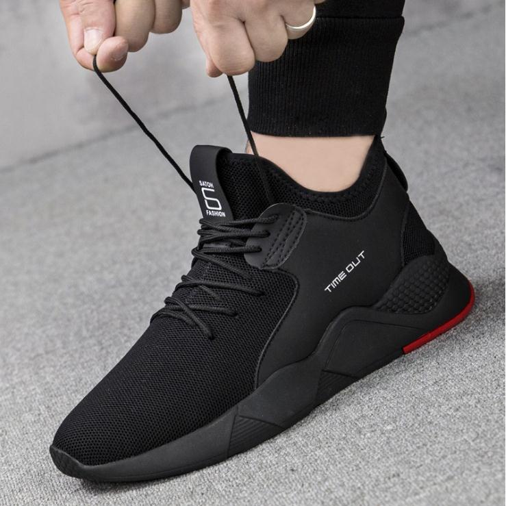 d1c7c066d6db F4 bestseller Men's rubber breathable sneaker shoes