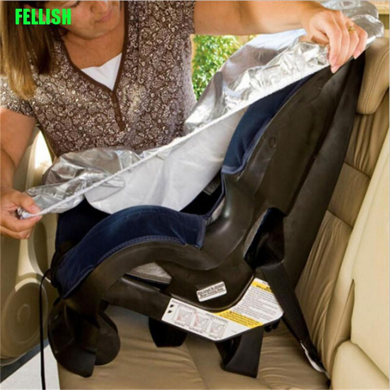 Sunshade Cover For Baby Kids Car Seat, Car Seat Shade Cover