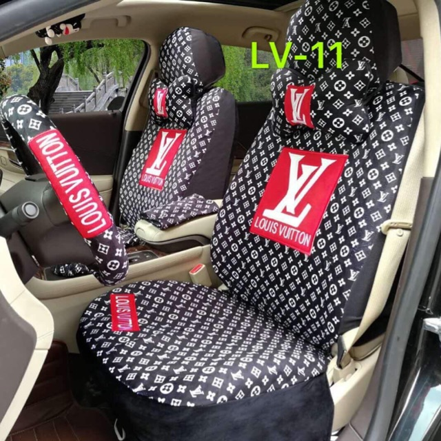Lv Car Seat Cover 10in1car Seatcover