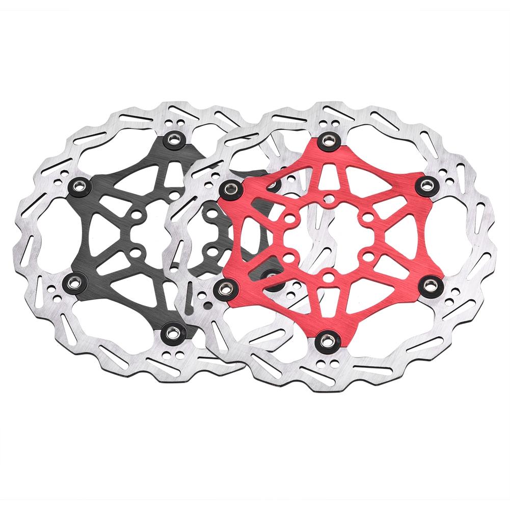 ZTTO 180mm Rotors 6 Bolts Bike Disc Brake MTB Bike Cycling Bicycle Brake Pad SP