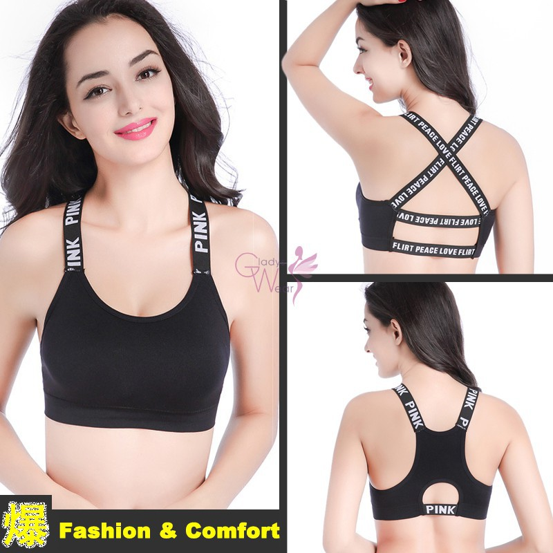 825743b3e0789 Sport Bra   Yoga Bra  Women Work Out  Sport Wear